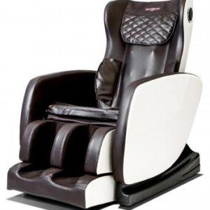 Массажное кресло VF-M58 Brown