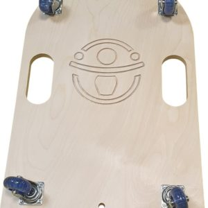 Сенсорный скейт