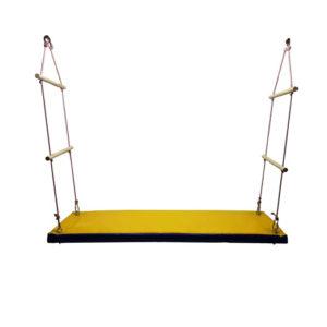Подвесная удлинённая платформа 500х1500 мм Bebalance