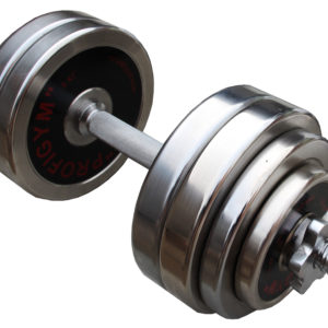 ГРРА-30 Гантель разборная обрезиненная Антат 30 кг