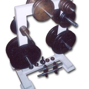 СТ-0500-К Стойка для дисков «Рамка»