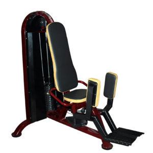 ТГ-0150-С Тренажер для отводящих мышц бедра Рубин