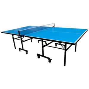 Профессиональный теннисный стол Scholle T750 (для помещений)