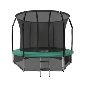 Батут Eclipse Space Twin Green 10FT
