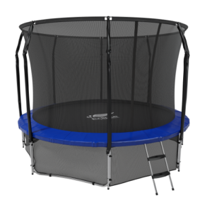 Батут Eclipse Space Twin Blue10FT